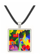 Fashion window by Macke -  Museum Exhibit Pendant - Museum Company Photo