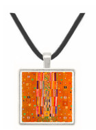 Frieze by Klimt -  Museum Exhibit Pendant - Museum Company Photo