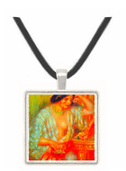 Gabrielle by Renoir -  Museum Exhibit Pendant - Museum Company Photo