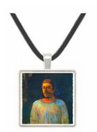 Galgotha by Gauguin -  Museum Exhibit Pendant - Museum Company Photo