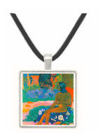 gauguin -  Museum Exhibit Pendant - Museum Company Photo