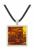 Gennup -  Museum Exhibit Pendant - Museum Company Photo