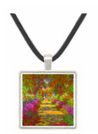 Giverny by Monet -  Museum Exhibit Pendant - Museum Company Photo