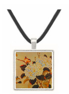 Hortensia - unknown artist -  Museum Exhibit Pendant - Museum Company Photo