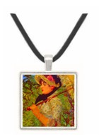 Jeanne by Edouard_Manet -  Museum Exhibit Pendant - Museum Company Photo