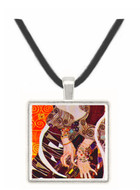 Judith II by Klimt -  Museum Exhibit Pendant - Museum Company Photo