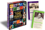 20th Century Time Travel Card Game - The History Channel - Photo Museum Store Company
