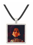 Klimt -  Museum Exhibit Pendant - Museum Company Photo