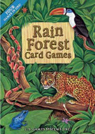 Rain Forest Card Game - Photo Museum Store Company