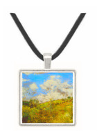 Landscape by Renoir -  Museum Exhibit Pendant - Museum Company Photo