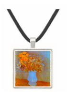 Lilacs -  Museum Exhibit Pendant - Museum Company Photo