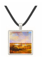 London by Joseph Mallord Turner -  Museum Exhibit Pendant - Museum Company Photo