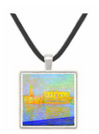 Monet -  Museum Exhibit Pendant - Museum Company Photo