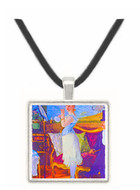 Nana by Manet -  Museum Exhibit Pendant - Museum Company Photo