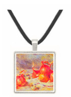 Onions by Renoir -  Museum Exhibit Pendant - Museum Company Photo