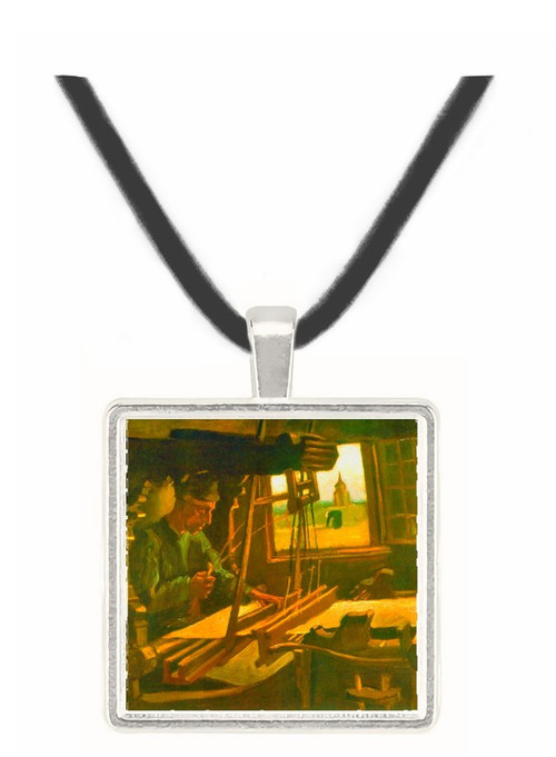 Open Window -  Museum Exhibit Pendant - Museum Company Photo