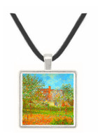 Orchard in Spring by Loiseau -  Museum Exhibit Pendant - Museum Company Photo