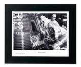 Mercury Aurora Signed by Astronaut pictured Scott Carpenter - Autographed Space NASA Photo - Photo Museum Store Company