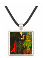 Renoir -  Museum Exhibit Pendant - Museum Company Photo