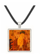 Resurrection of the Buddha - unknown artist -  Museum Exhibit Pendant - Museum Company Photo