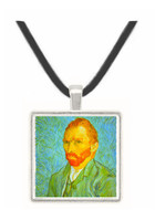 Self Portrait -  Museum Exhibit Pendant - Museum Company Photo