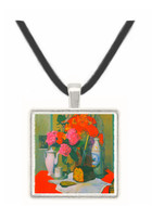 Still life by Felix Vallotton -  Museum Exhibit Pendant - Museum Company Photo