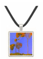 Stroller by Macke -  Museum Exhibit Pendant - Museum Company Photo