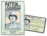 Patton on Leadership Motivational Cards - Photo Museum Store Company