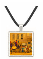 The Blenheim - Lascaux - Dordogne - France -  -  Museum Exhibit Pendant - Museum Company Photo