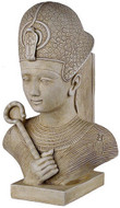 Bust of Ramses II - Egyptian Museum, Turin, Italy,  1250BC - Photo Museum Store Company