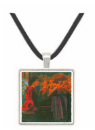 The piano by Felix Vallotton -  Museum Exhibit Pendant - Museum Company Photo