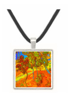 Trees -  Museum Exhibit Pendant - Museum Company Photo