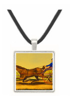 Trustee - Currier and Ives -  Museum Exhibit Pendant - Museum Company Photo