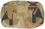 The Breath of Life - Valley of the Queens, Luxor, Egypt. Dynasty XIX 1270 B.C. - Photo Museum Store Company