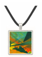 Verdant by Felix Vallotton -  Museum Exhibit Pendant - Museum Company Photo