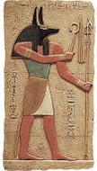 Anubis Relief - Photo Museum Store Company