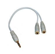 3.5mm Audio Jack Splitter