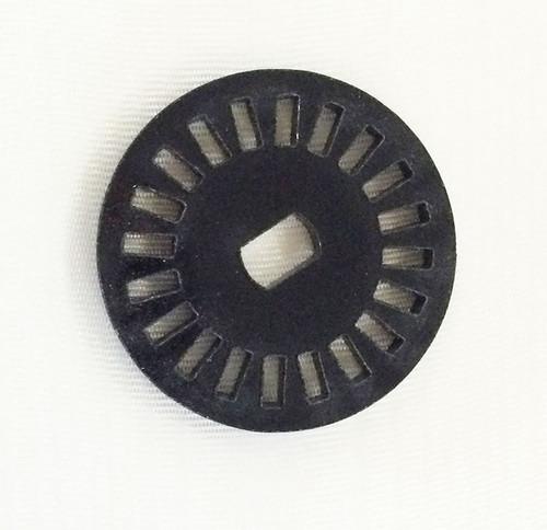 Code Disk for Wheel Speed Encoder