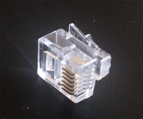 Plug for Lego NXT/EV3
