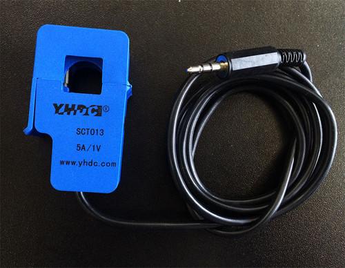 Current Transformer Current Sensor 0-5A input, 0-1V output