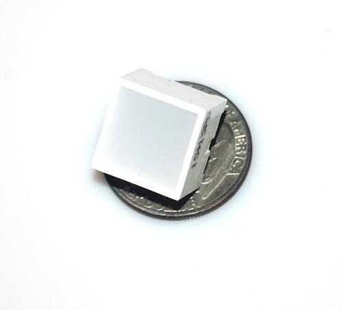 """Square LED - Green (0.5"""")"""
