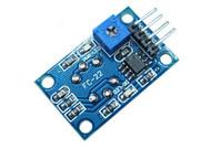 MQ-4 Semiconductor Sensor for Natural Gas