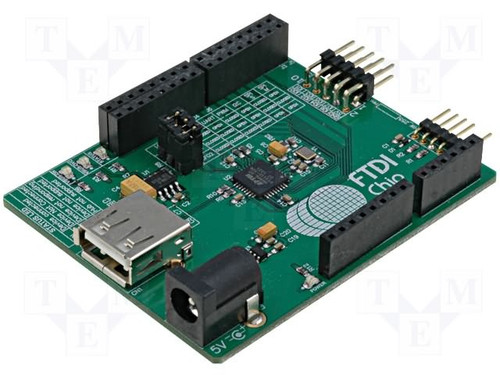 FT311D Android USB Host Module