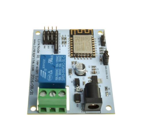 LinkNode R1: Arduino-compatible WiFi relay controller