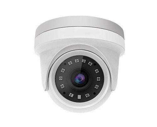 PercepCam POE Mini Dome Facial Recognition Camera: Surveillance,Visitor Counter And Shoplifter Prevention