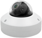 PercepCam Head Count Traffic Counting Overhead Camera with Free Cloud Reporting