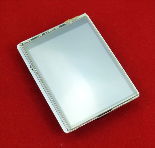 "2.8 "" Touch LCD Shield for Arduino/pcDuino"