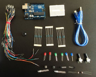 CuteDigi Starter Kit for Arduino ---Beginner Full Package
