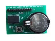 DS3234 Breakout Board