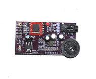 FM Radio Breakout with TEA5767